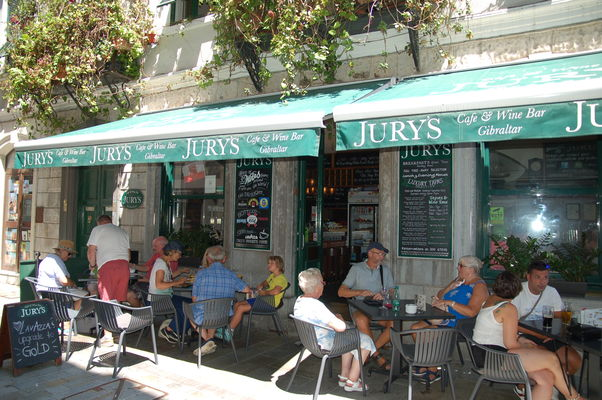 Jurys Main Street Gibraltar